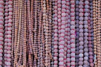 Malas and Single Bead
